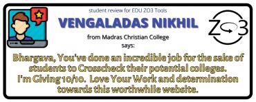 nikhil v review